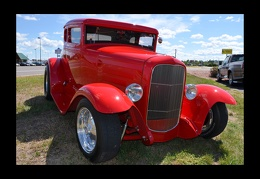 Big Culvers Car Show 2012