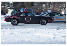 Ice Races 2016